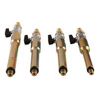 Glow Plug Pneumatic Adaptor Set
