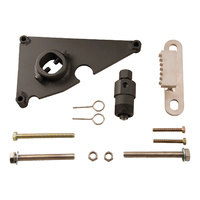 Hyundai Pump Sprocket Locking Kit