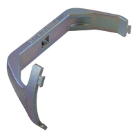 Mercedes Fuel Tank Lid Removal Tool