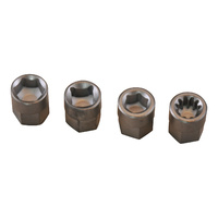 Brake Caliper Socket Set