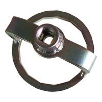 Cup Style Oil Filter Wrench
