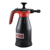 Air Boy Foam Sprayer