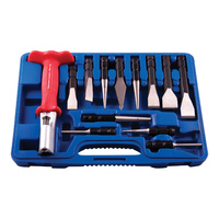 Chisel & Punch Set