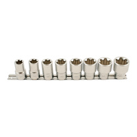 Female Torx Plus (EPL) Socket Set