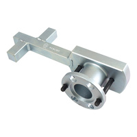 JLR Crankshaft Pulley Holding Tool