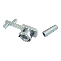 JLR Crankshaft Holding Kit