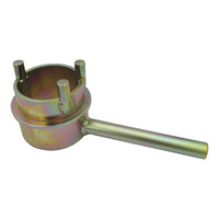 Merecedes Crankshaft Harmonic Balancer Pulley Holder