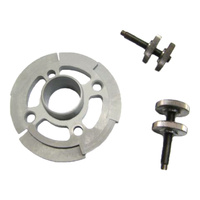 Ford Fuel Injection Pump Sprocket Locking Tool
