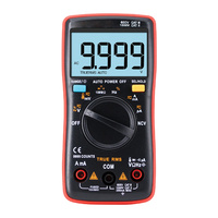 Auto Ranging Multimeter