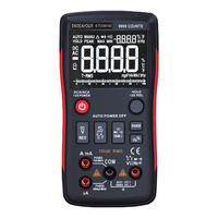 Auto / Manual Ranging Multimeter