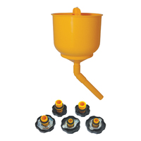 Spill Free Funnel Kit