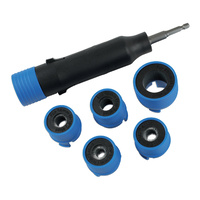 Wheel Stud Cleaning Kit