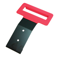 Window Belt Molding Remover