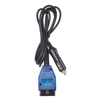 12V OBDII Memory Saver Cable
