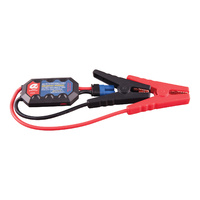 12V Jump Start Cable