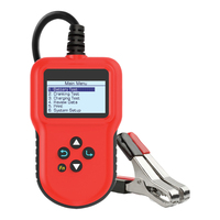 Lead Acid / Lithium Battery Analyser
